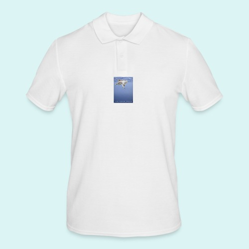 The Polar Dream - Men's Polo Shirt