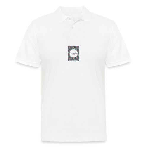 Colour_Design Excluzive - Men's Polo Shirt