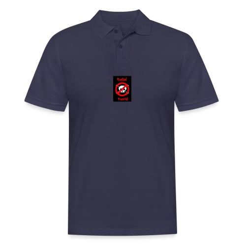 Fatboi Dares's logo - Men's Polo Shirt