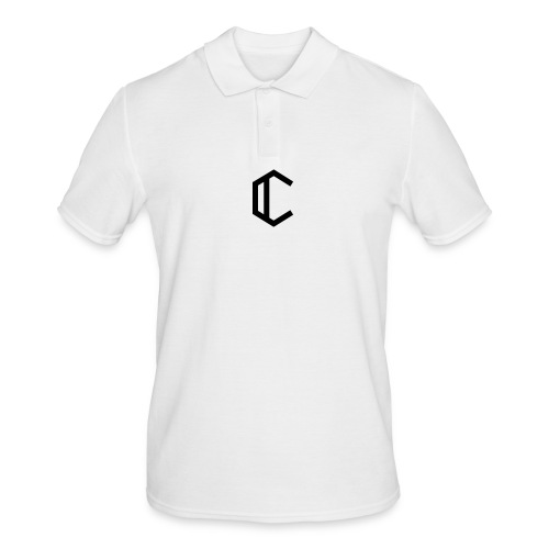 C - Men's Polo Shirt