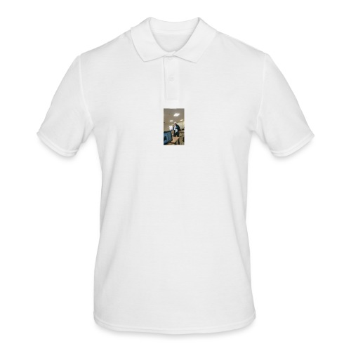 Arnaud - Men's Polo Shirt