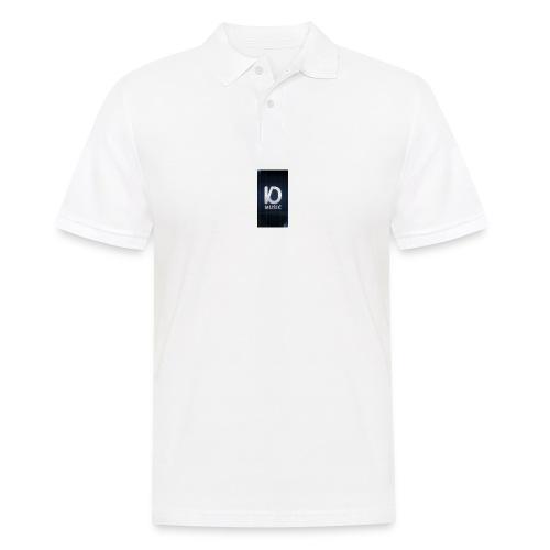 iphone6plus iomusic jpg - Men's Polo Shirt