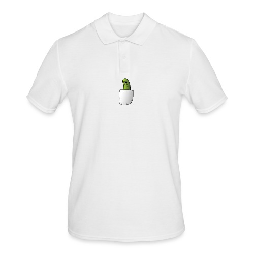 Pocket Pickle #2 - Polo da uomo