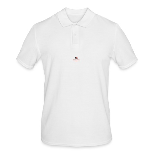 Pasted_Graphic - Men's Polo Shirt