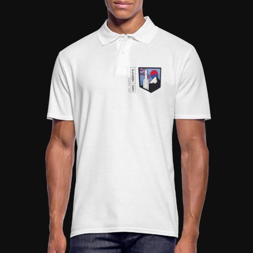 Launch VA252 - Men's Polo Shirt