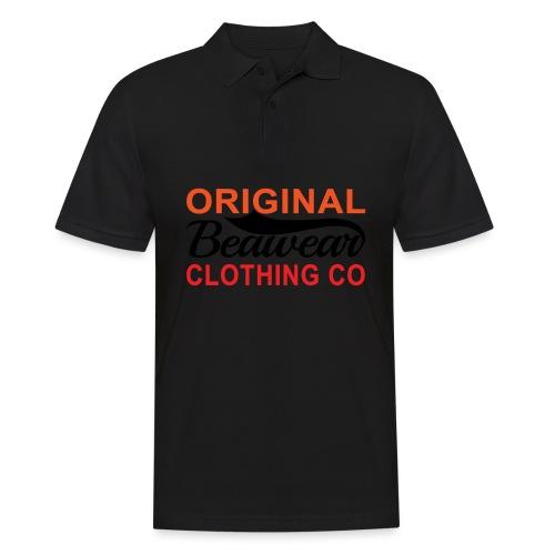 Original Beawear Clothing Co - Men's Polo Shirt
