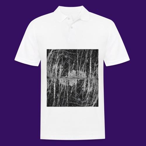 Düsterwald - Männer Poloshirt