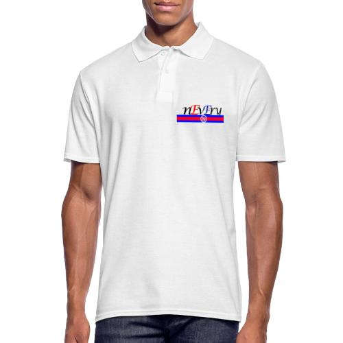 Box logo collection - Polo da uomo