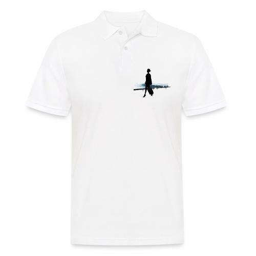 Travel - Men's Polo Shirt