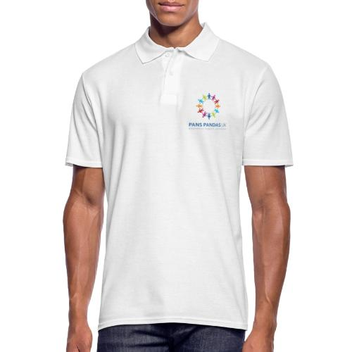 PANS PANDAS UK - Men's Polo Shirt