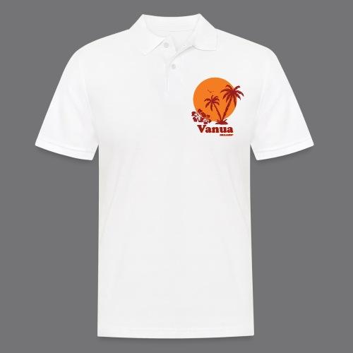 VANUA DREAMIN 'Tee Shirt - Men's Polo Shirt