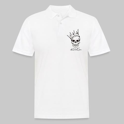 #Bestewear - King - Männer Poloshirt