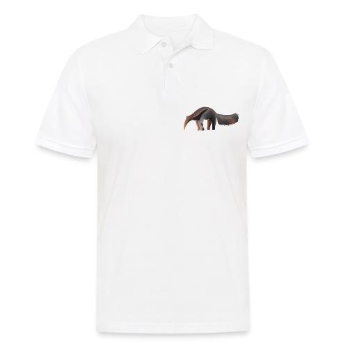 Ameisenbär - Anteater - Männer Poloshirt