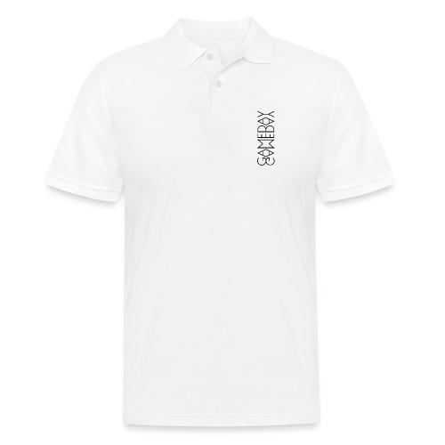 Game Day - Sport - Spieltag - Männer Poloshirt