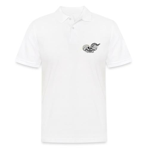 PURE LOVE - Koszulka polo męska