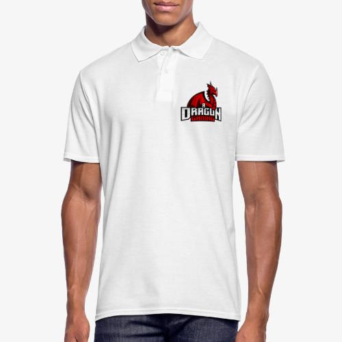 A Dragon Gaming Official Merch - Men's Polo Shirt