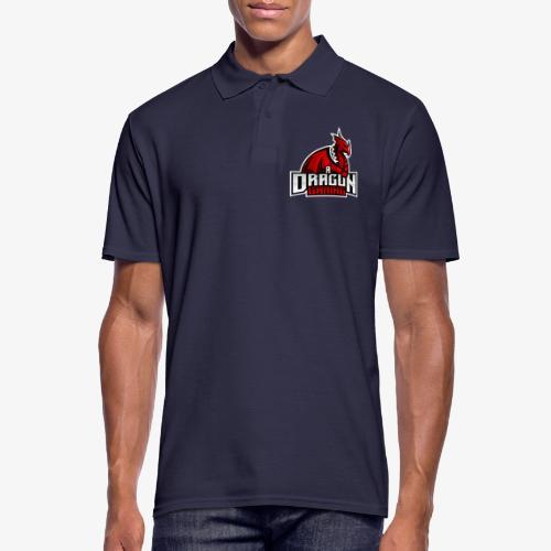 A Dragon Gaming Official Merch - Men's Polo Shirt