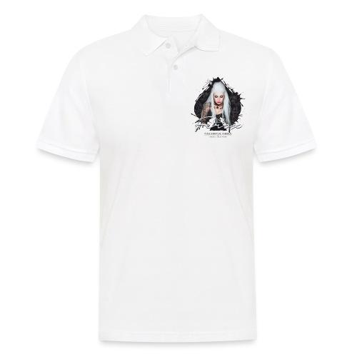 Miss Ferox - Männer Poloshirt