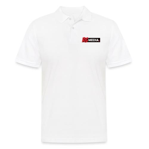 RS Media - Männer Poloshirt