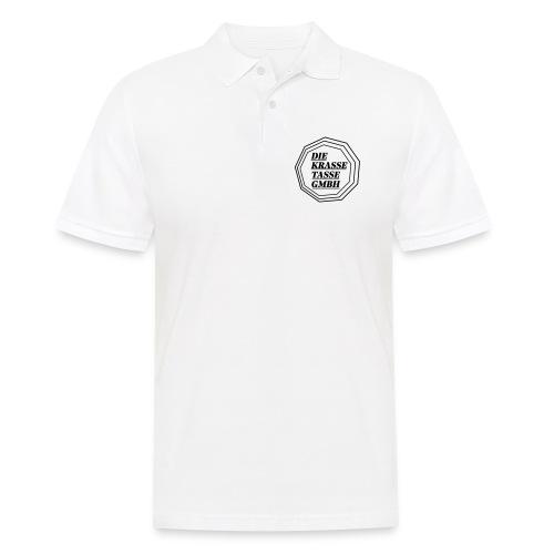 Die Krasse Tasse GmbH - Männer Poloshirt