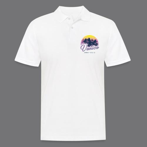 VENICE Tee Shirt - Men's Polo Shirt