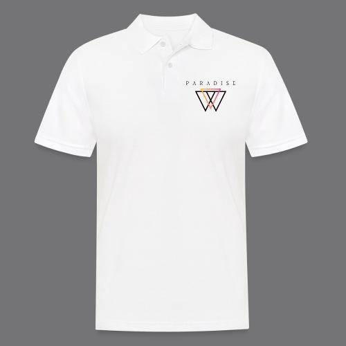 PARADISE VANUA Tee Shirts - Men's Polo Shirt