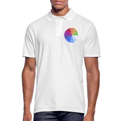 APV 10.1 - Men's Polo Shirt