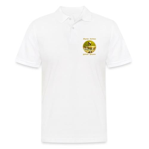 Magic Realism - Men's Polo Shirt
