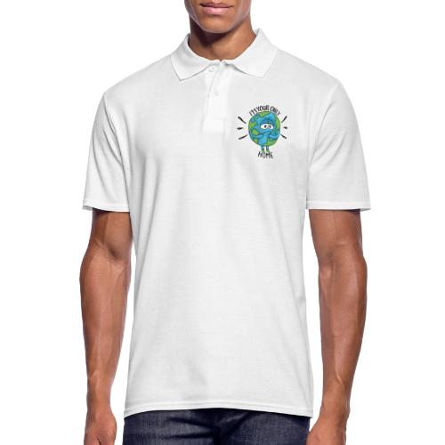 I'm your only home - Men's Polo Shirt