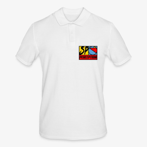 SP RETRO 2019 - PERCEPTION CLOTHING - Polo Homme