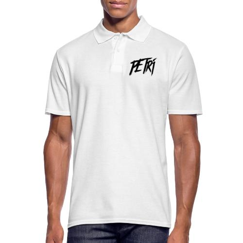 Petri - Männer Poloshirt