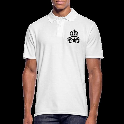 T-shirt, Televerket - Pikétröja herr