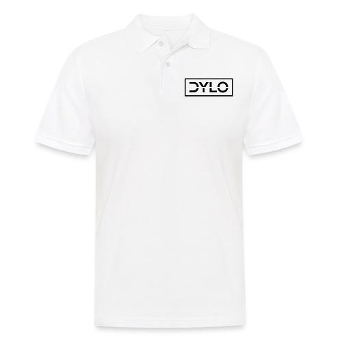 DYLO Logo - Men's Polo Shirt