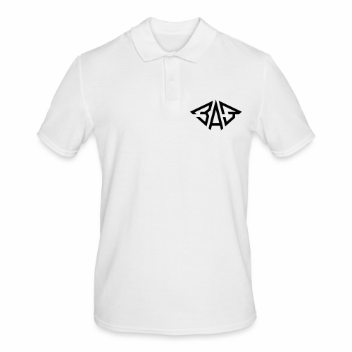 SAS ZAZ Saporoshez logo - Men's Polo Shirt