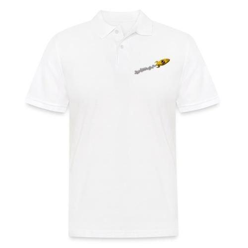 We Fix Space Junk - Men's Polo Shirt