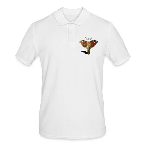 Everyone is unique - Männer Poloshirt