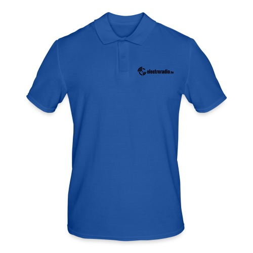 electroradio.fm - Men's Polo Shirt