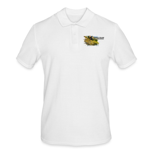 ROAD - Männer Poloshirt