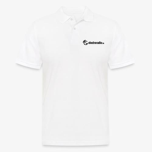 electroradio.fm - Männer Poloshirt