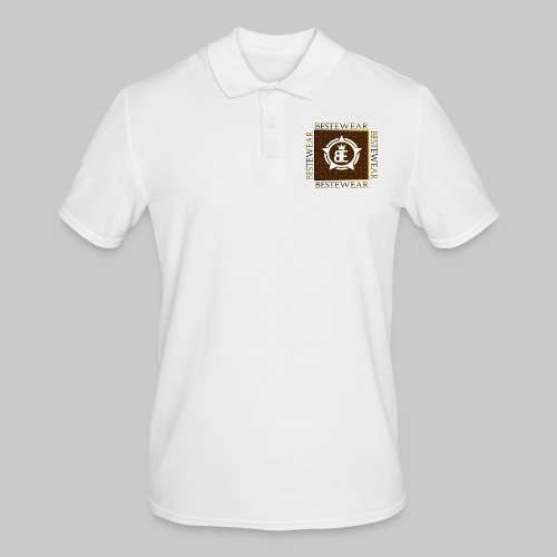 #Bestewear - Royal Line - Männer Poloshirt