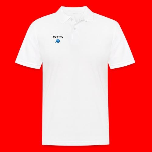 AYungXhulooo - Atlanta Talk - Don't Een Cap - Men's Polo Shirt