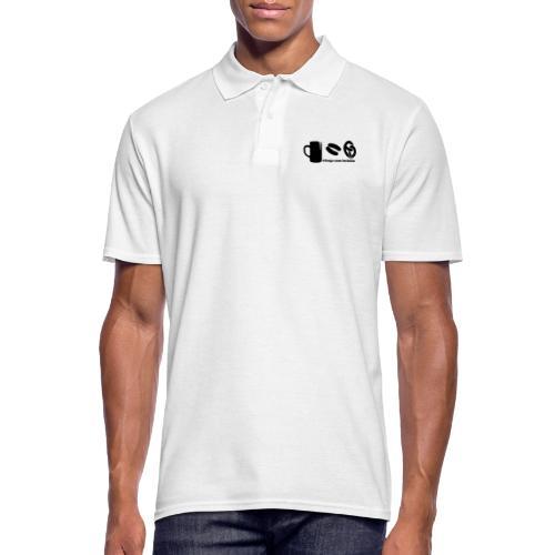 olanga zum bschdaein - Männer Poloshirt