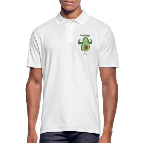 power plant - Men's Polo Shirt