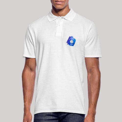 Es beginnt in Dir - Männer Poloshirt