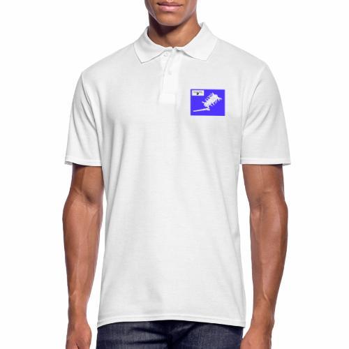 Maus - Männer Poloshirt