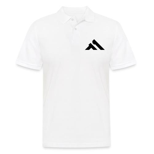ASTROFEGS LOGO 05 - Poloskjorte for menn