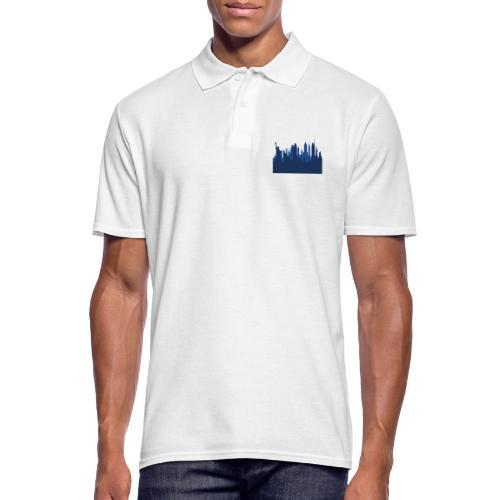 Manhattan Skyline - Polo Homme