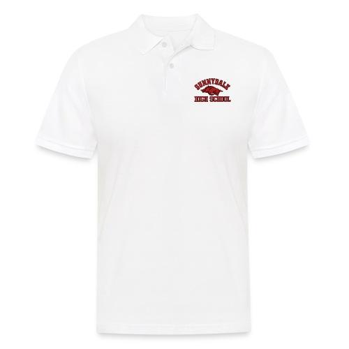 Sunnydale High School logo merch - Mannen poloshirt