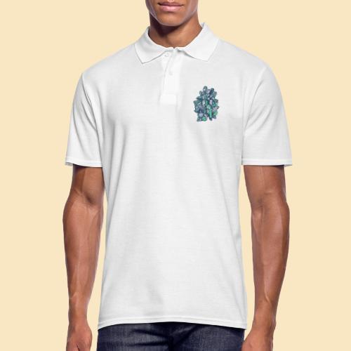 VUE - Männer Poloshirt