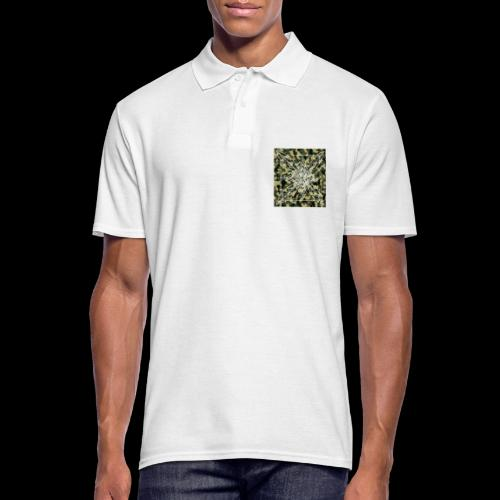 CamoDala - Men's Polo Shirt